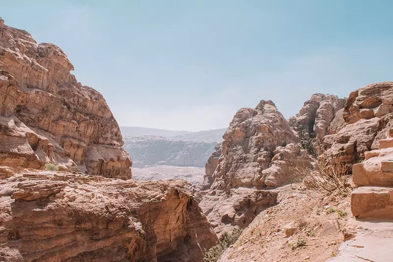 Would Be Traveller Ethical Travel Tips Petra Jordan