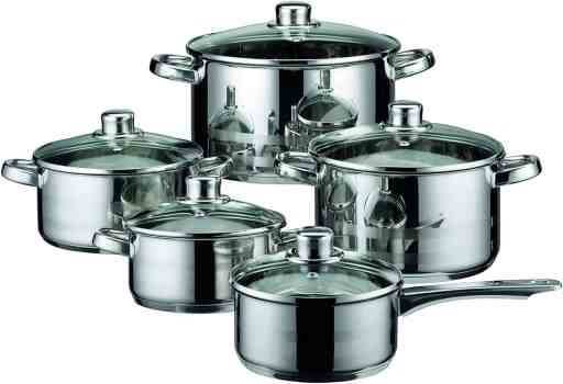 elo skyline cookware set