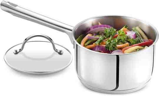 gourmex tango induction saucepan