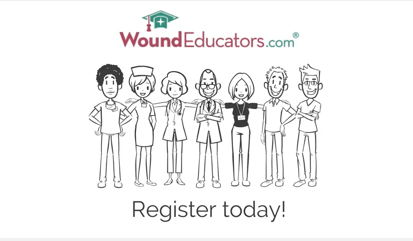 Important Steps to Achieve Wound Care Certification