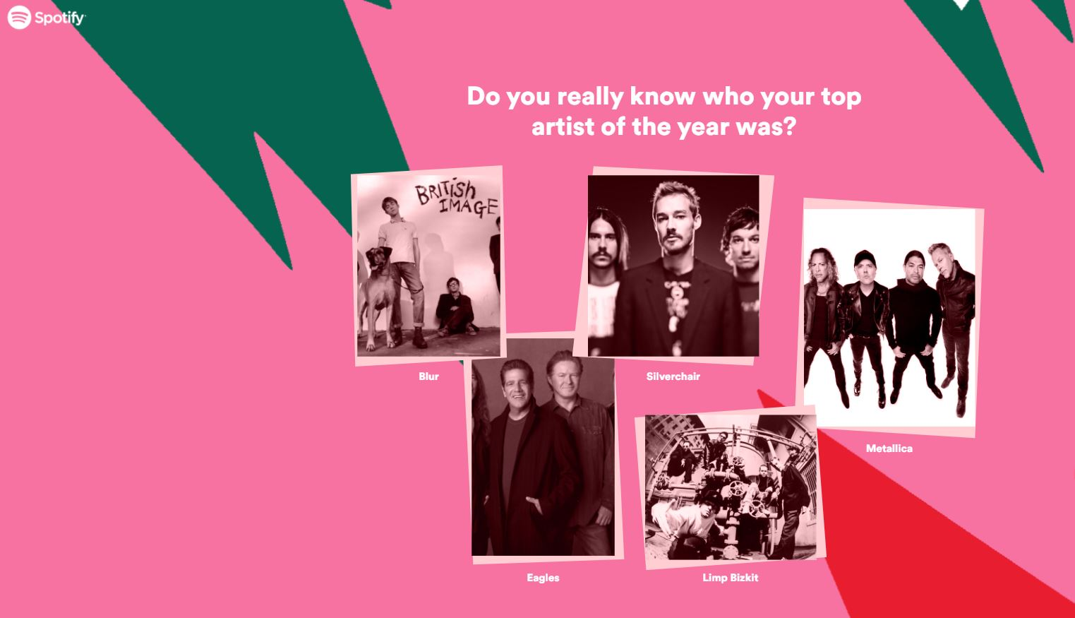 spotify 2017 wrapped