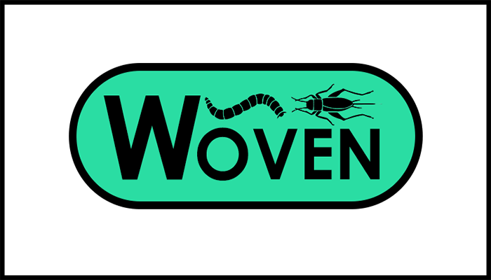 Woven Logo - Featured Image