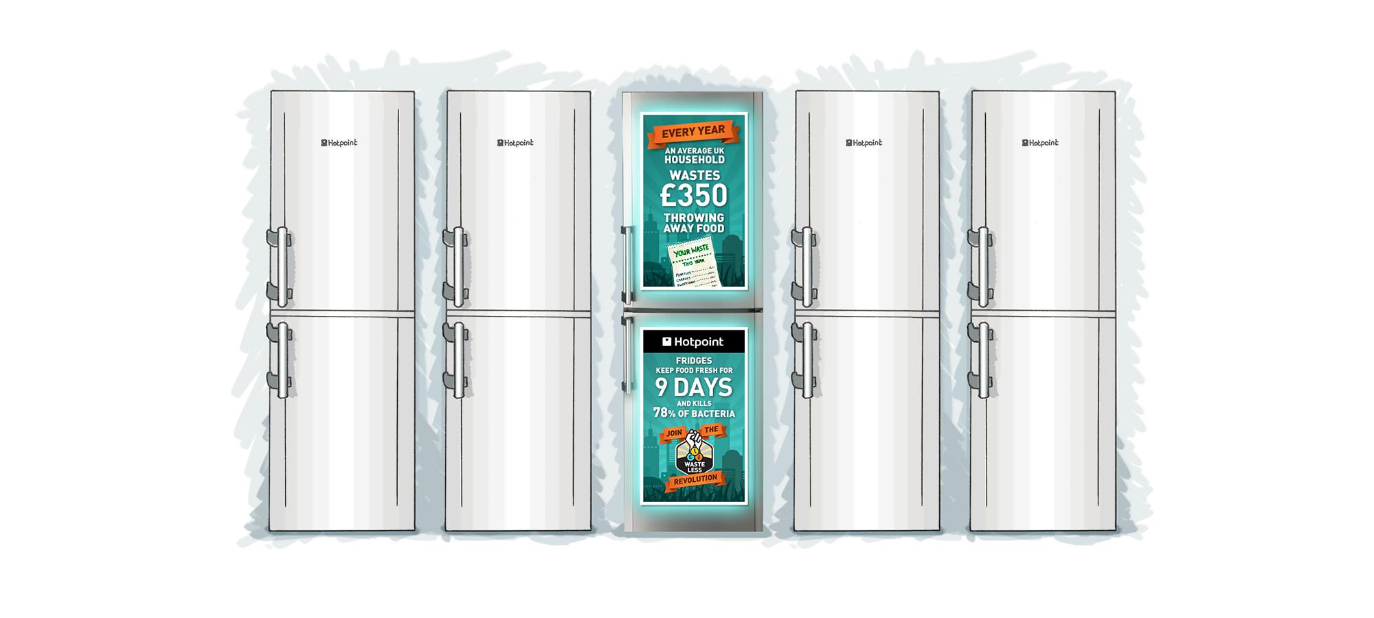 fridges designs