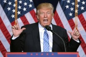 Donald Trump how social media is changing politics