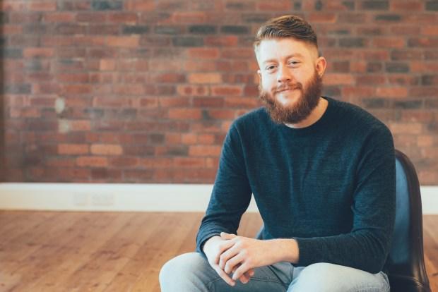 Front-end developer, Danny