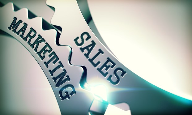 Sales and marketing equals smarketing