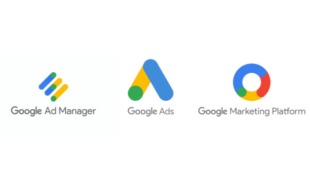 Google Adwords Rebrands