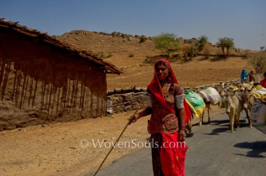 The Kalbelia Gypsy Tribe of Rajasthan