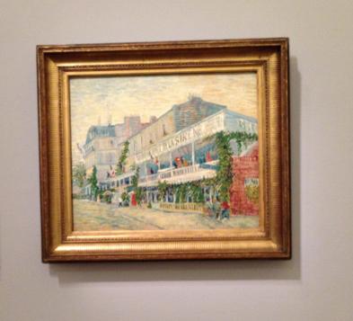 MONTREAL MUSEUM OF FINE ART -15