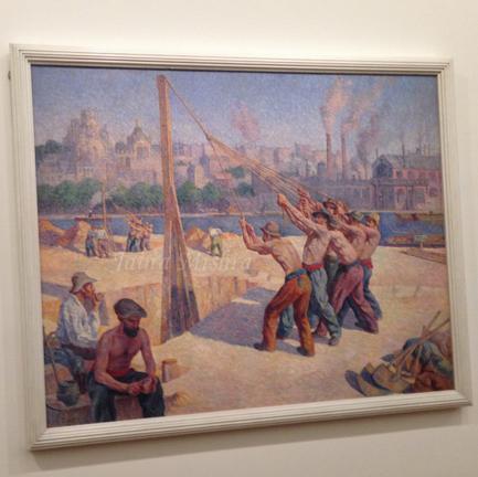 MONTREAL MUSEUM OF FINE ART -1