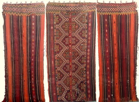 Old Anatolian Textile 01