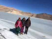 Chadar - Ladakh 2017 -4