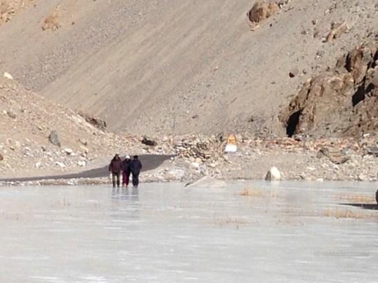Chadar - Ladakh 2017 -5