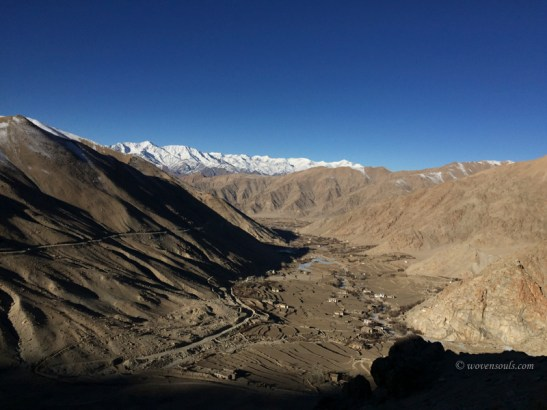 Peaks - Ladakh 2017 -1