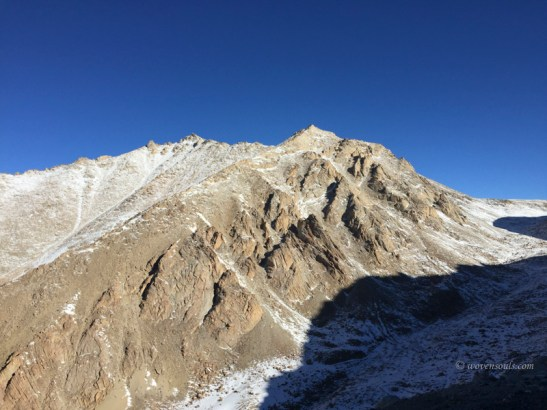 Peaks - Ladakh 2017 -4