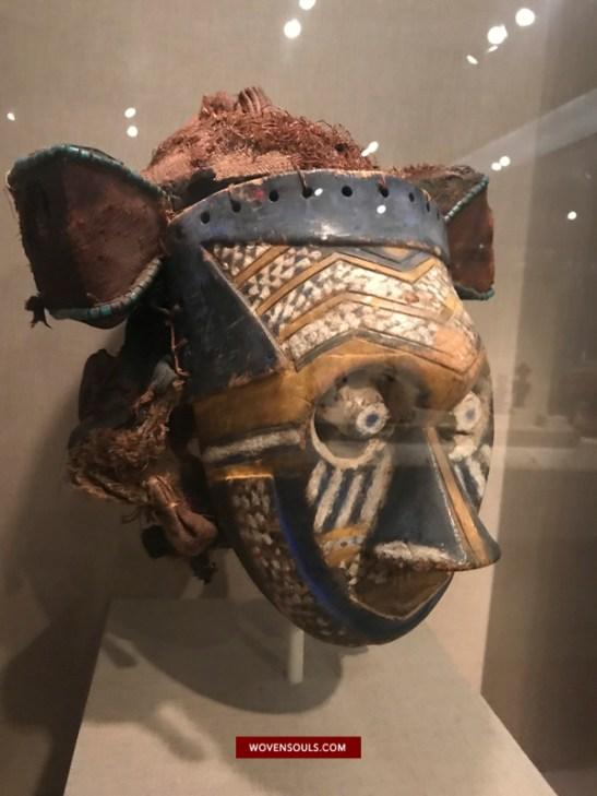Museum Walk - De Young Museum - Wovensouls Blog 112