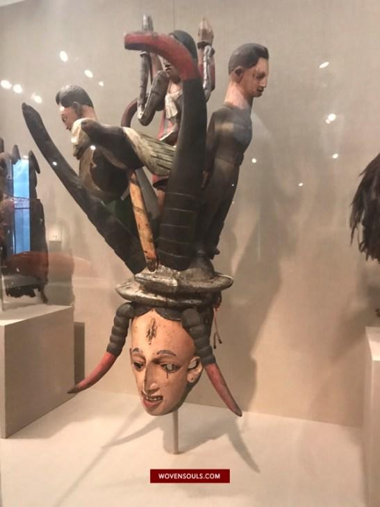 Museum Walk - De Young Museum - Wovensouls Blog 133