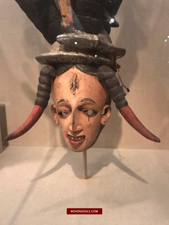 Museum Walk - De Young Museum - Wovensouls Blog 134