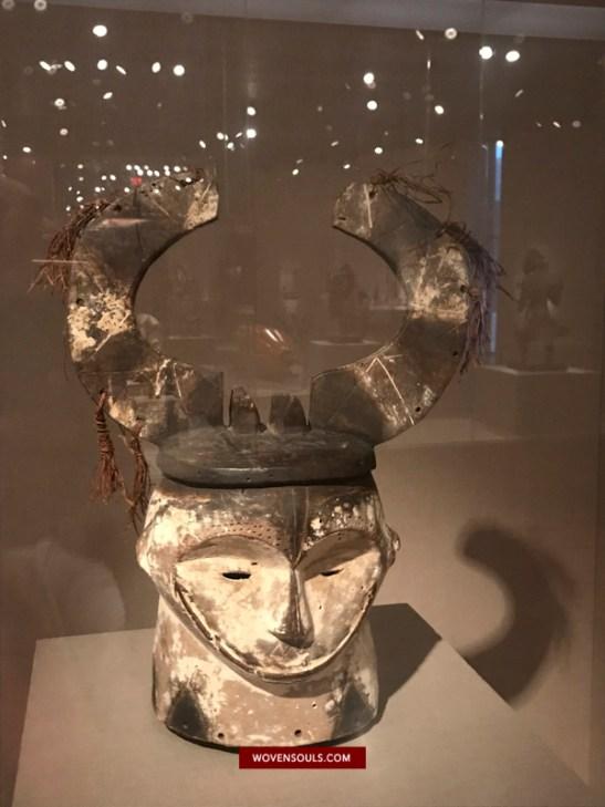 Museum Walk - De Young Museum - Wovensouls Blog 148