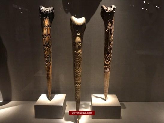 Museum Walk - De Young Museum - Wovensouls Blog 164
