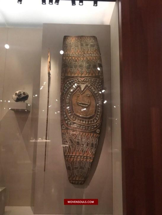 Museum Walk - De Young Museum - Wovensouls Blog 173