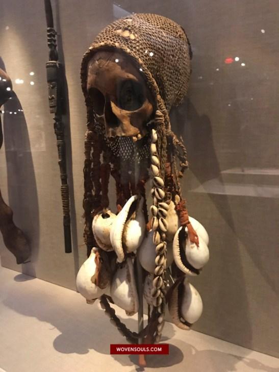 Museum Walk - De Young Museum - Wovensouls Blog 270
