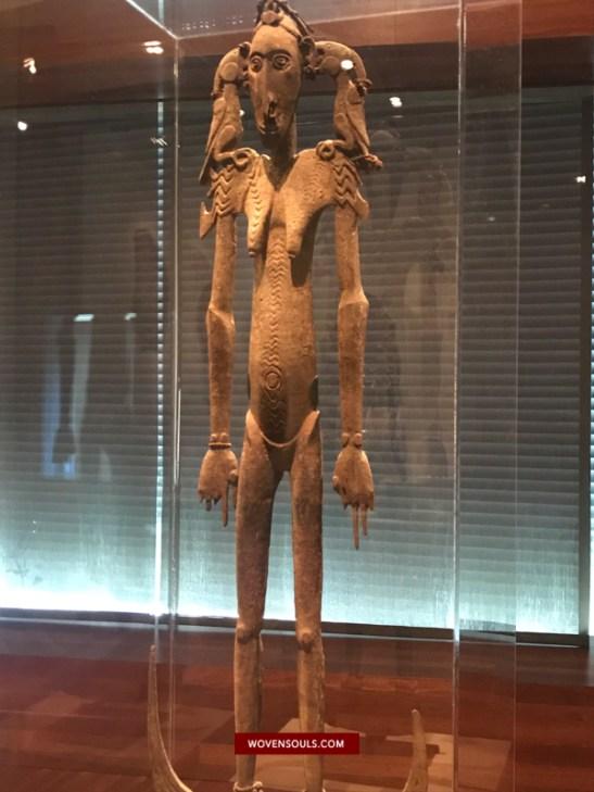 Museum Walk - De Young Museum - Wovensouls Blog 315
