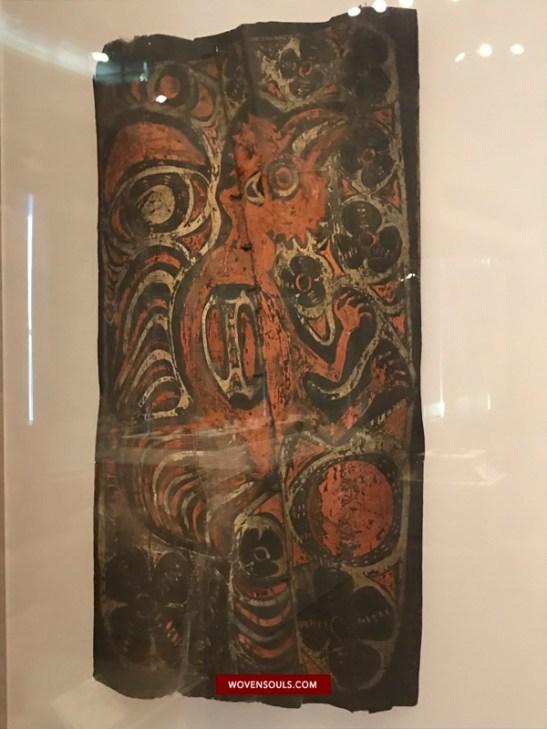 Museum Walk - De Young Museum - Wovensouls Blog 319