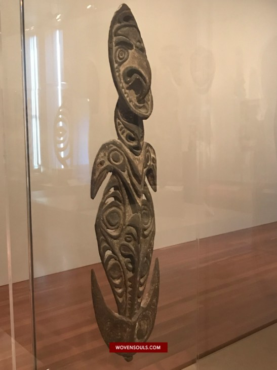 Museum Walk - De Young Museum - Wovensouls Blog 321