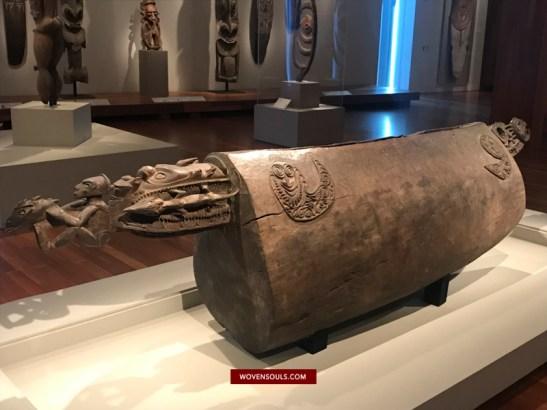 Museum Walk - De Young Museum - Wovensouls Blog 323