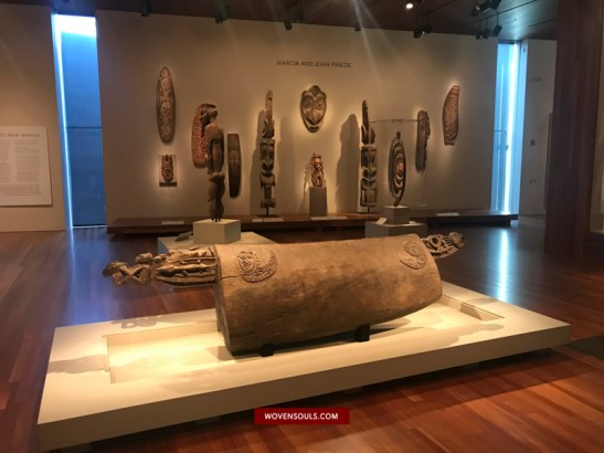 Museum Walk - De Young Museum - Wovensouls Blog 337