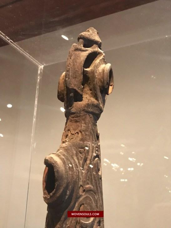 Museum Walk - De Young Museum - Wovensouls Blog 367