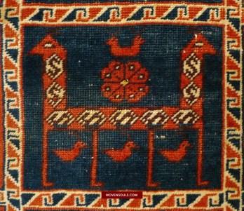 Antique Figurative Textiles