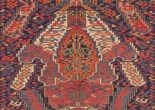 antique dragon sumac soumac rug
