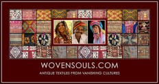 Wovensouls Antique Art Gallery Designer Home Decor