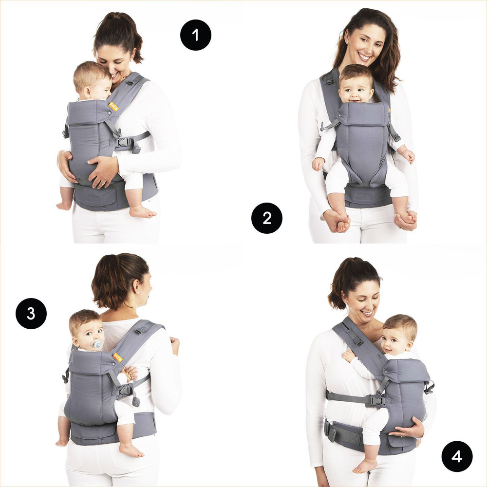 beco baby carrier sale