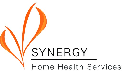 Synergy Home Health Services Logo
