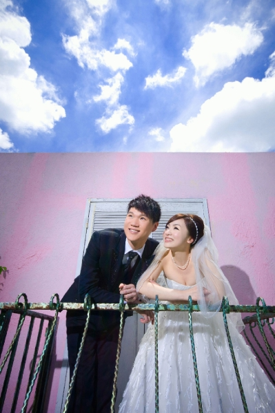 完美婚紗 - Milk:) - 婚紗相片庫 - Wedding Photo Gallery