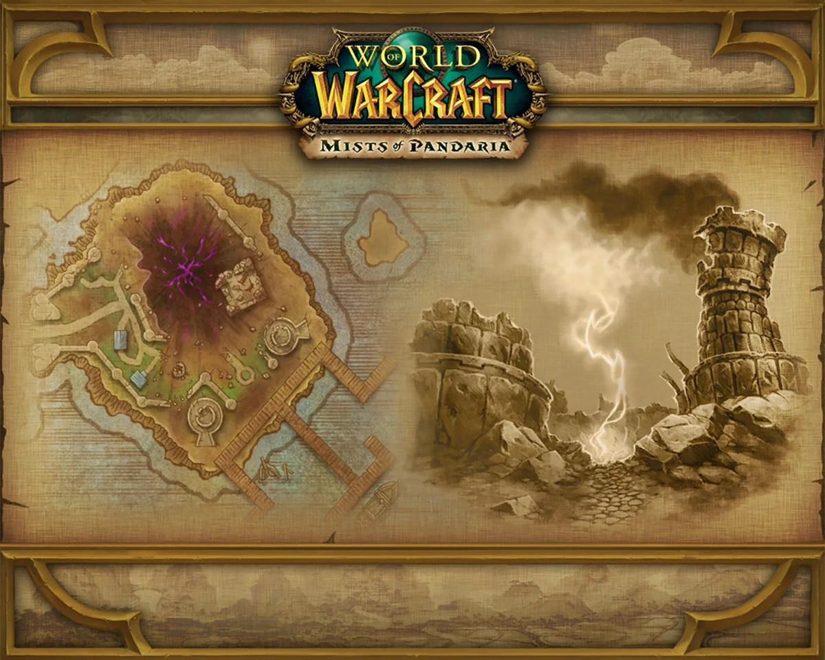 Welcome Fall Wallpaper Theramore S Fall Wowpedia Your Wiki Guide To The World