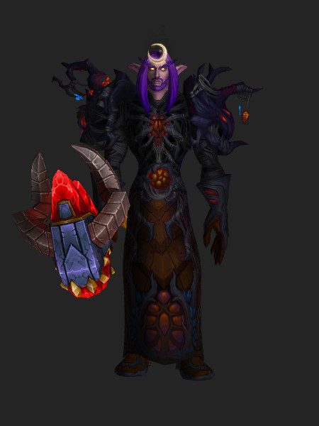 Wow Throne Of Thunder Location : throne, thunder, location, Throne, Thunder, Outfit, World, Warcraft