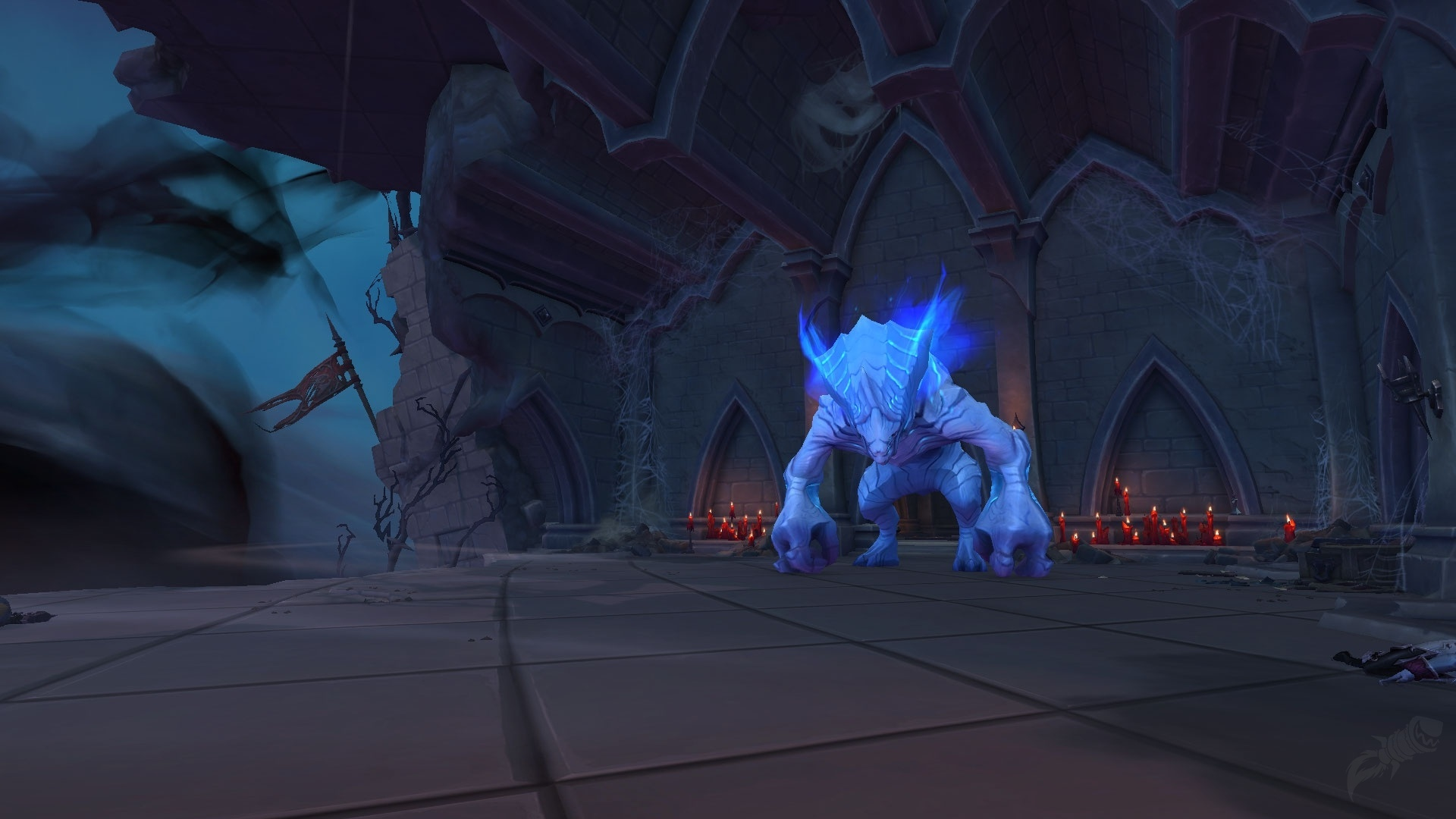 Tyrannical Mythic+ Affix No Longer Affects Minion Health in Shadowlands - Wowhead News