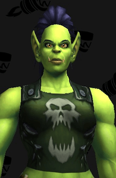 Commendation of the Laughing Skull Orcs - Item - World of