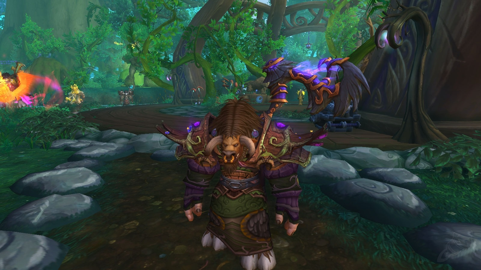 Restoration Druid Gear and Best in Slot - Shadowlands 9.0.2 - Guides - Wowhead