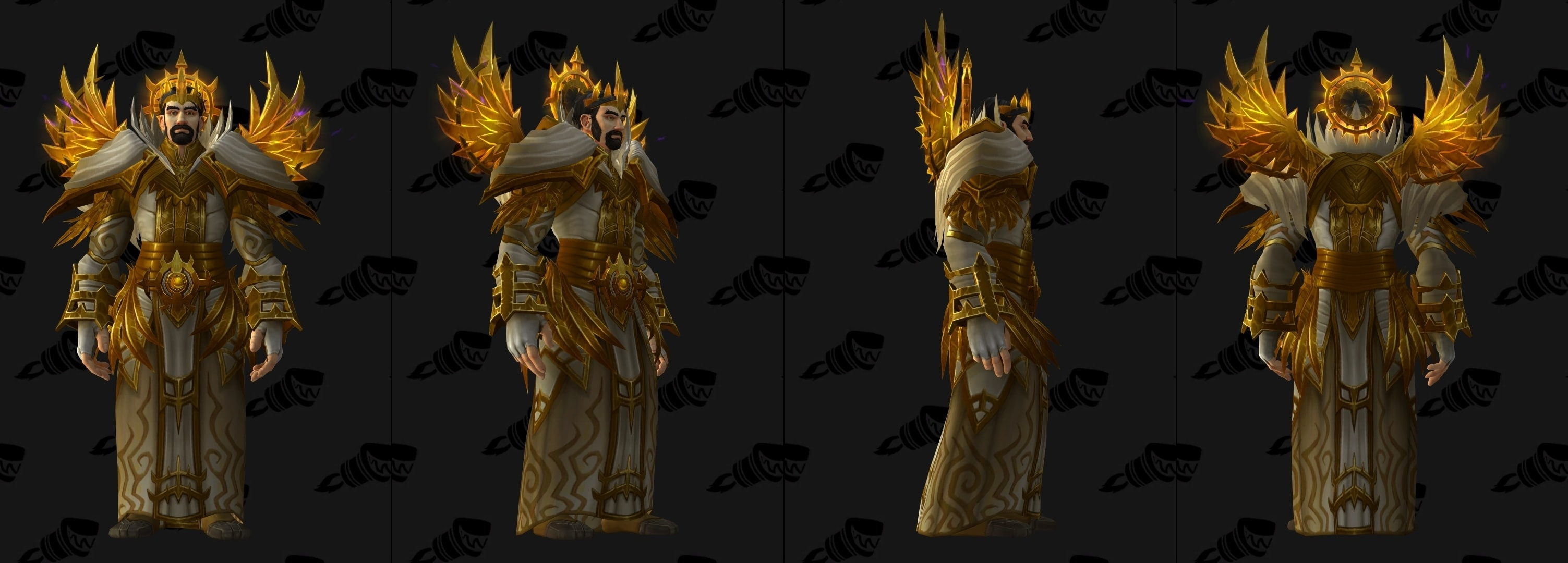 Tier 21 Armor Sets  Guides  Wowhead