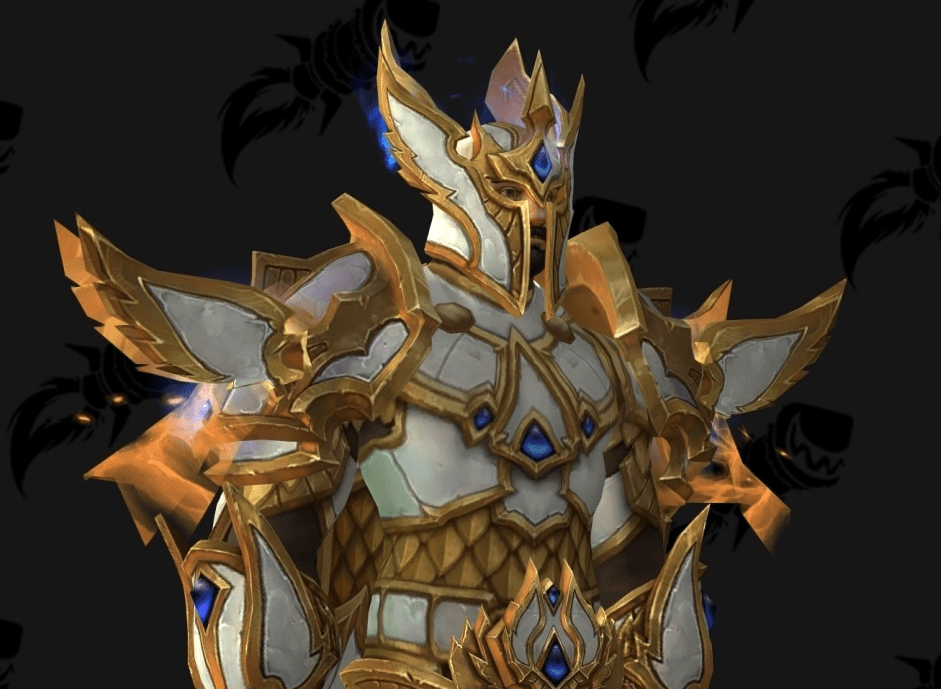 Transmog Set Guides and Database Updated for Antorus  Wowhead News