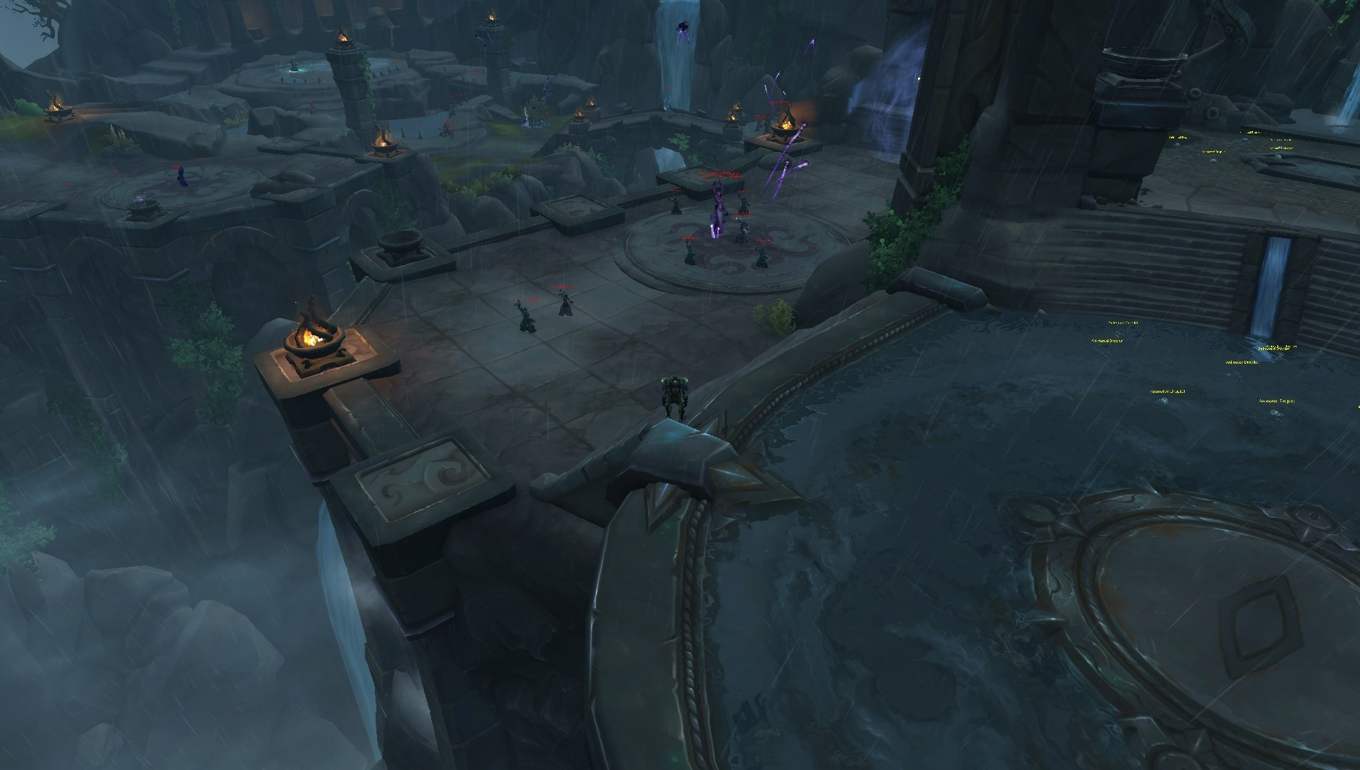 Season 3 Mythic+ Affix Beguiling and More Dungeon Tuning on PTR - Wowhead News