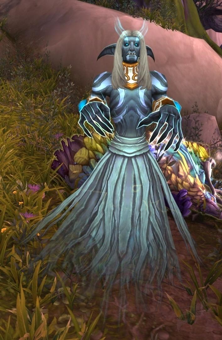Wowhead Fevered Plea : wowhead, fevered, Tormenter, World, Warcraft