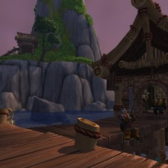 Fishing Chair Wowhead Mickey Mouse Table And Chairs Target Mists Of Pandaria Pesca Guías Wow