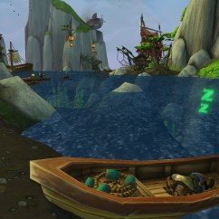 Fishing Chair Wow Tcg Covers Mists Of Pandaria Pesca Guías