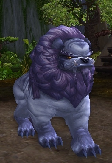 Tameable Pets Wow : tameable, Stone, Hound, Hunter, World, Warcraft